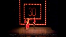 Cabaret (extr 3), Spectacle musical de Emile Salimov, Théâtre des Variétés - Paris