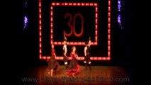 Cabaret (extr 8), Spectacle musical de Emile Salimov, Théâtre des Variétés - Paris