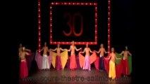 Cabaret (extr 9), Spectacle musical de Emile Salimov, Théâtre des Variétés - Paris