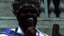 Brasile, Re Momo dichiara aperto il Carnevale di Rio