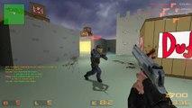 Lets Play Counter Strike Source # 20 (Deutsch) - Alle lieben Simpsons «» CSS - Gun Game | HD