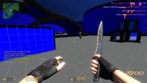Lets Play Counter Strike Source # 21 (Deutsch) - Viel zu große Map «» CSS - Gun Game | HD