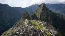 Le Machu Picchu et autres vestiges incas, au Pérou