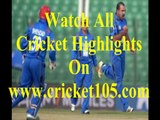 India vs Pakistan Cricket Highlights Asia Cup 2014