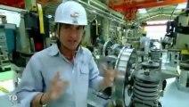 Japanese High Speed Bullet Train - BBC Documentary