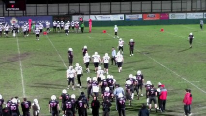 #Live : Dauphins vs Black Panthers - Championnat Elite - 01/03/14 18h45
