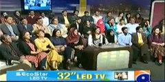 Aftab  Iqbal Ki Parody In Khabarnaak