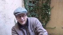 Gilles, directeur de salle de spectacle, résident 16ème arr