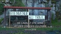 Trail 2014 Lavault-Sainte-Anne 1/4