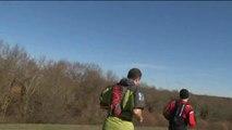 Trail 2014 Lavault-Sainte-Anne 3/4