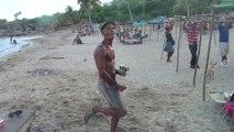 WWW.DANSACUBA.COM  Dansacuba à trouvé son nouveau prof de suelta a la plage vas-y Franky c'est bon bon bon ahahahaha FEVRIER 2014