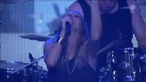 Guano Apes - Close To The Sun (ran Boxen - SAT.1 HD 2014 mar01)