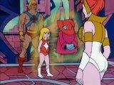 He-Man i els Senyors de l'Univers Capítol 29 Estrella [català]
