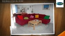 Vente Maison, Le Cours (56), 139 000€