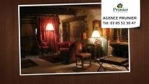 A vendre - maison - Autun (71400) - 3 pièces - 125m²