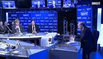Le Grand Rendez-vous avec Laurent Fabius (part 3)