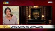 Suggestions d'hôtels pour des week-ends en Italie, au Maroc ou aux Etats-Unis, dans Goûts de luxe Paris - 02/03 8/8