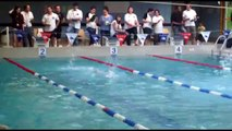 record 400m NL Rémy 5'40