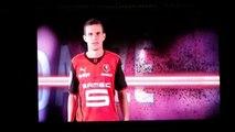 01/03/14 : SRFC-EAG : compo du Stade Rennais