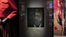 L'exposition Dries Van Noten au Musée des Arts Décoratifs de Paris