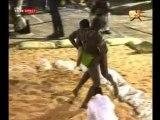 Combat Pape Mbaye/Général, un match nul qui satisfait les amateurs