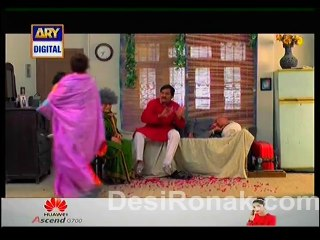 Quddusi Sahab Ki Bewah - Episode 139 - March 2, 2014 - Part 3
