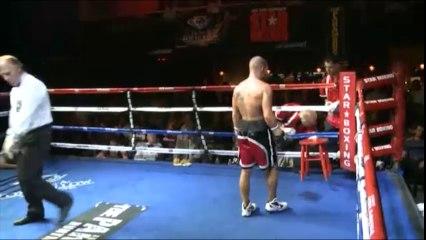 GFL Real Fights on Comcast SportsNet Best Battles - July 2013