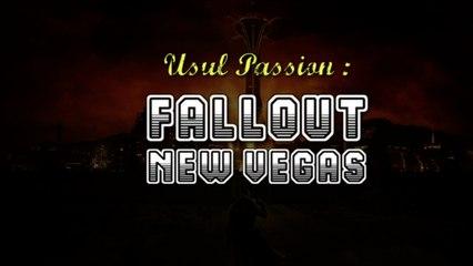 Usul Passion : Fallout New Vegas