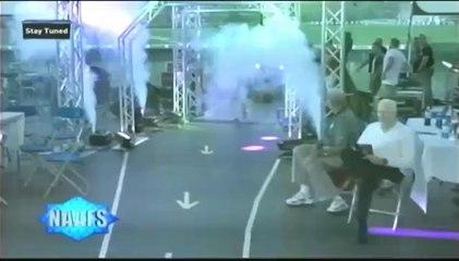 Driven MMA One on GFL.tv