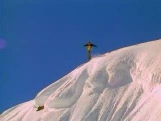 Snowboard - Freeride & Freestyle