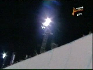 Snowboarding  2004 Winter X Games