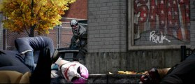 PAYDAY 2 DLC The Death Wish