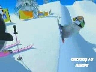 pigloo - Moi j'aime skier - Dec 06