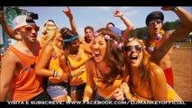 ♬ 【ツ】Dj-ManKey © Live Set @ Tomorrowland 2014 ★Top Electro House Drop Music ★