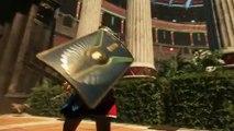 Ryse- Son of Rome Mars' Chosen Pack Trailer