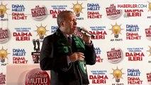 Erdoğan: ''Bu ana muhalefetin genel müdürü, elinde molotof kokteyl ile dolaşanları çok seviyor'' -