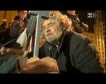 Beppe Grillo: Non cambi l'animo umano, siamo italiani, 10% li perderemo - MoVimento 5 Stelle