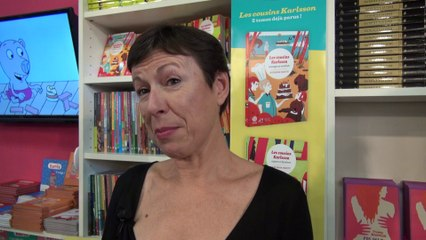 Vidéo de Florence Thinard