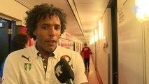 05-08-2013 Pierre van Hooijdonk keert terug bij Feyenoord