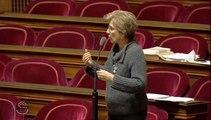 Intervention de Marie-Noëlle Lienemann sur la réforme de l'inspection du travail dans la réforme de la formation professionnelle