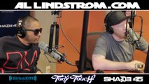 "Krondon & Phil Da Agony ""Toca Tuesday"" Freestyle @ Shade 45 ""Toca Tuesday"" with Tony Touch, 09-11-2012"