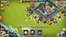 Castle Clash How to Get Legendary Heroes ♢ Castle Clash