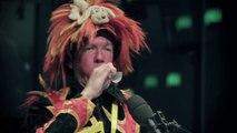 120 secondes - Le carnaval de Monthey bat son plein