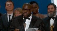 Oscars 2014 : McQueen dédie son prix aux victimes de l'esclavage