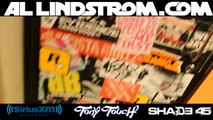 "Ab-Soul ""Toca Tuesday"" Freestyle @ Shade 45 ""Toca Tuesday"" with Tony Touch, 06-05-2012"