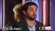 Cyril Hanouna ne veut pas inviter Dieudonné dans son émission