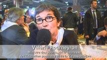 Viandes de France : Interview de Valérie Fourneyron