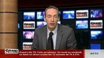 L'Actu Sportive du 1er et 2 Mars 2014 (Nord Pas-de-Calais)