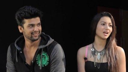 Gauhar & Kushal on Malishka Unleashed | Promo