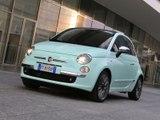 Fiat renouvelle sa 500 à Genève